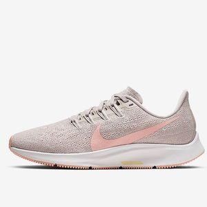 Nike Air Zoom Pegasus 36 Pink Size 9